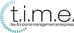 Tax and Income Warrior Logo